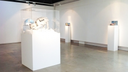 Empire (Installation View)